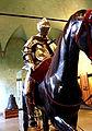 6685 - Milano, Castello sforzesco - Copia (sec. XIX) di armatura lombarda del sec. XVI - Foto Giovanni Dall'Orto - 14-Feb-2008.jpg