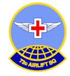73 Airlift Sq emblem.png