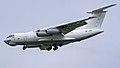 76310 IL76(TD) Armenian Air Force VKO UUWW (36027916195).jpg