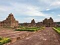 7th - 9th century Hindu and Jain temples, Pattadakal monuments Karnataka 6.jpg