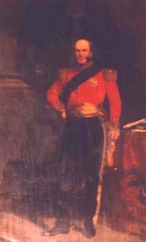George Hay, 8th Marquess of Tweeddale - The 8th Marquess of Tweeddale