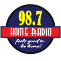 98.7 Home Radio Davao.png