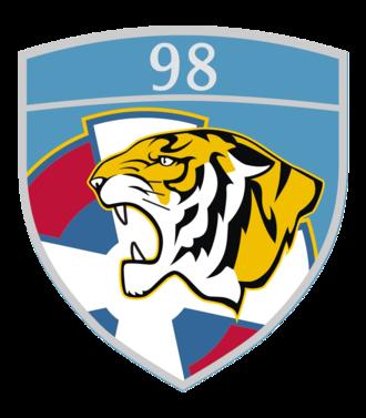 98th Air Brigade - 98th Air Brigade