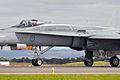 A21-22 McDonnell Douglas F-A-18A Hornet RAAF (6871328672).jpg