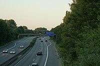 A42 Herne-Wanne east.JPG