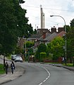 A47 Uppingham Road, Leicester - geograph.org.uk - 470842.jpg