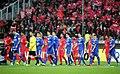 AFC Persepolis FC and FC Nasaf Match.jpg