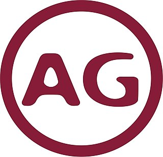 AG Jeans American clothing company