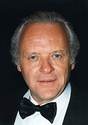Anthony Hopkins: Alter & Geburtstag