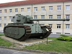 ARL 44 w Mourmelon-le-Grand