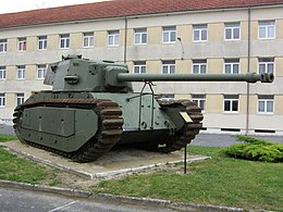 ARL-44 at Mourmelon le Grand.JPG