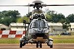 AS332M1 Super Puma - RIAT 2015 (20113940484).jpg