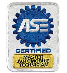Image result for ase master certification