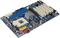 Mother Board/Papan Induk