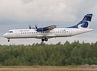 ATR ATR-72-201, Aero Airlines AN1107155.jpg