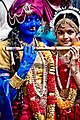 A Krishna Radha couple at the Festival Of Chariots 2010.jpg