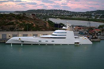 A Motor Yacht Wikipedia