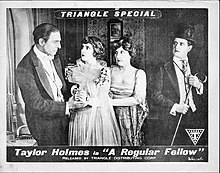 A Regular Fellow lobby card.jpg