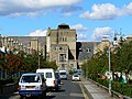 A view along Bathampton Street, Railway Village, Swindon - geograph.org.uk - 509297.jpg