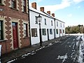 A village street scene at the Irish Folk Museum - geograph.org.uk - 1160477.jpg