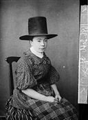 A woman in national dress (Jebb) NLW3362594.jpg