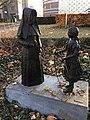 Aarle-Rixtel Monument Zusters van Liefde Ton van Duppen-Smits.jpg