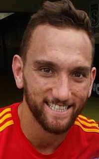 Aaron Cruden New Zealand rugby union player