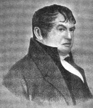 Aaron Leland