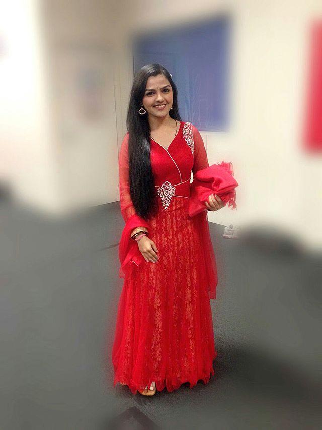 Aarya Ambekar photo on Event