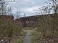 Abandoned military building in Fort de la Chartreuse, Liege, Belgium (DSCF3338).jpg