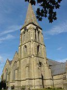Abberley St Mary's Church DSC00298