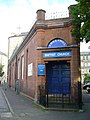 Abbeyhill Baptist Church, Brunswick Road - geograph.org.uk - 1522500.jpg