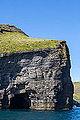 Acantilados de Heimaey, Islas Vestman, Suðurland, Islandia, 2014-08-17, DD 060.JPG