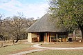 Accommodation at Limpopo Wildlife Resort, South Africa (8714473286).jpg