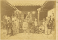Actors of the Chinese Theater in Costume. Beijing, 1874 WDL1933.png