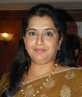 Ambika (actress) Indian film and television actress