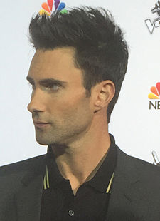 Adam Levine The Voice VIP Screening (cropped).jpg