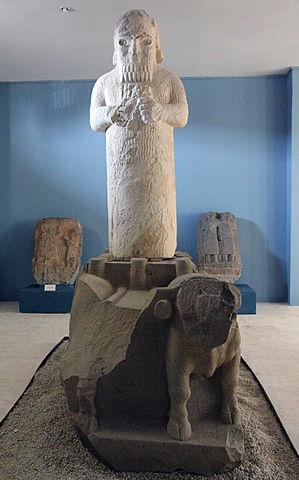 Muzeum w Adana