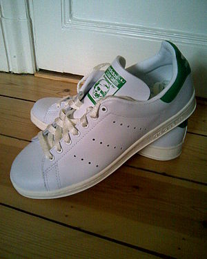 site réputé 3d2d1 d6436 Adidas Stan Smith - Wikipedia
