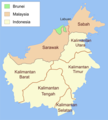 Administrative map of Borneo (Indonesian).png