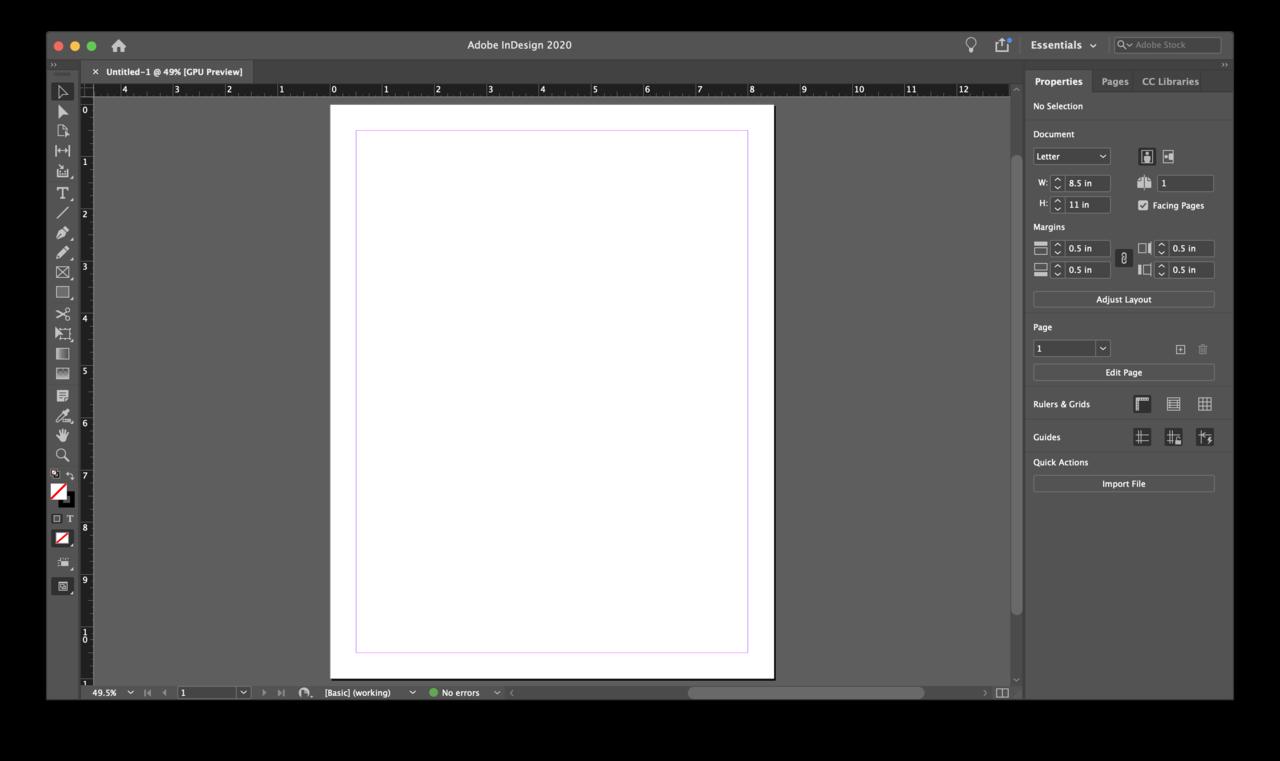 Adobe Indesign Cs3 Download Mac