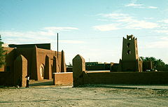 Adrar buildings.jpg