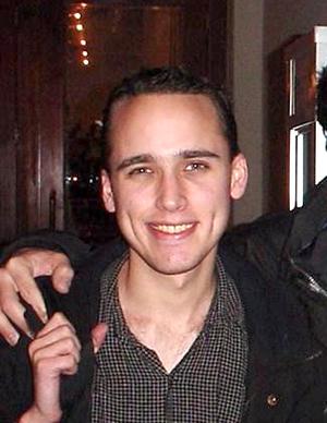 Adrian Lamo - Adrián Lamo