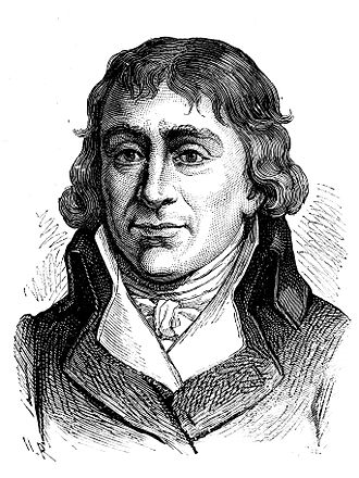 Pierre Claude François Daunou - Image: Adu C 258 Daunou (P.C.F., 1761 1840)