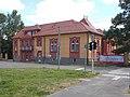 Ady Endre Straße und Bartók Béla Straße Ecke, 2021 Hódmezővásárhely.jpg