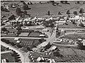 Aerial view of Drouin town centre 1944.jpg