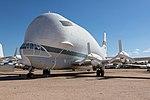 Aero Spacelines 377-SG Super Guppy (40434379603).jpg