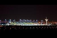 Aeropuerto de Madrid-Barajas - Exterior 04.jpg