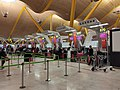 Aeropuerto de Madrid-Barajas T4 - 002.jpg