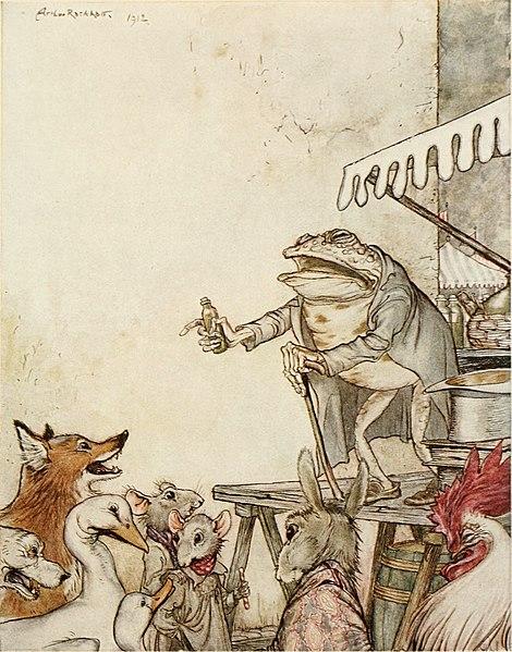 File:Aesop's fables (1912) (14779699101).jpg